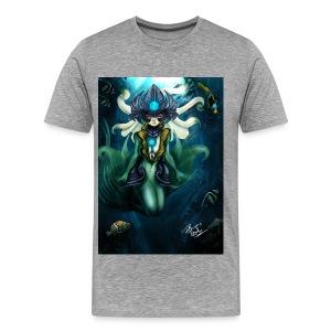 League of Legends - Nami T-Shirt - Men's Premium T-Shirt