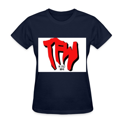 TFW T-SHIRTS - Women's T-Shirt