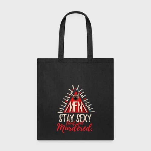 My Favorite Murder SSDGM Tote - Tote Bag