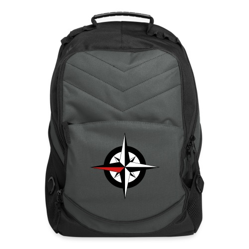 West India Design Company Icon Backpack - Computer Backpack