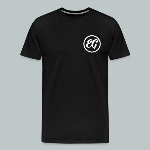 T-SHIRT - SHORT-SLEEVE - Men's Premium T-Shirt