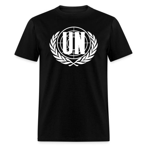 UN - Men's T-Shirt