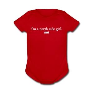 I'm a North Side Girl