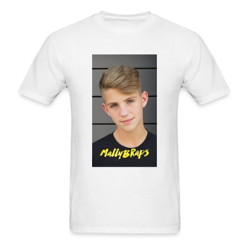 MattyB Photo KidsT-Shirt - Men's T-Shirt