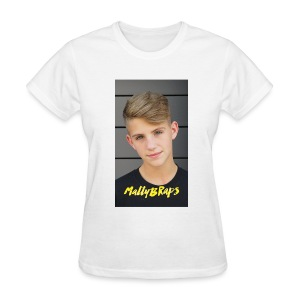 MattyB Photo Womens T-Shirt - Women's T-Shirt