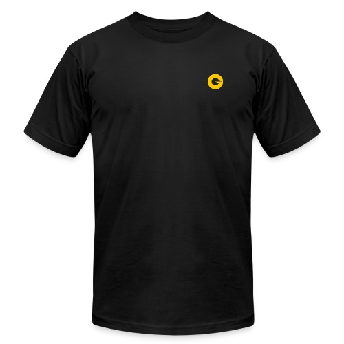 Logo Icon Only - Men's Fine Jersey T-Shirt
