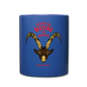 Capricorn Sun  Full Color Mug - Full Color Mug