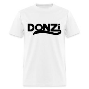 Donzi Classic Logo - Men's T-Shirt