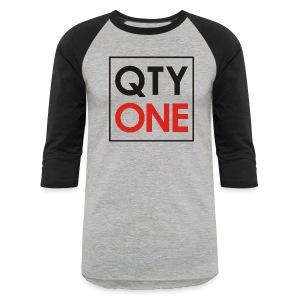 QTYONE Baseball T-Shirt - Baseball T-Shirt