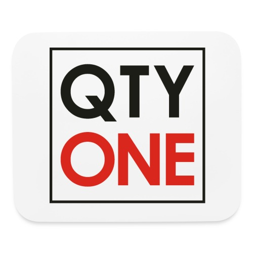 QTYONE mousepad - Mouse pad Horizontal