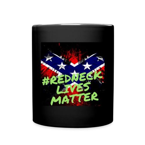 #RedneckLivesMatter mug - Full Color Mug