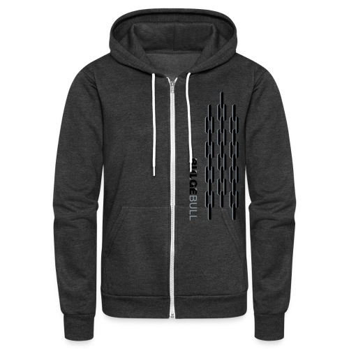 Unisex Fleece Zip Hoodie - top,tools,sex,scruff,race,pig,nasty,moustache,meat,manhunt,man,huge,gym,gay,dog,daddy,cuts,citibike,chain,car,bulgebull,bottom,beef,beard