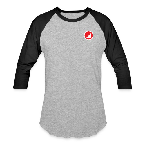 BULGEBULL  - Baseball T-Shirt