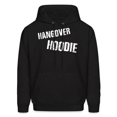 Hangover Hoodie - Men's Hoodie