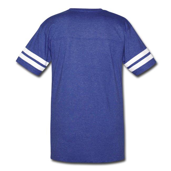 Capricorn Sun Vintage Sport T-Shirt