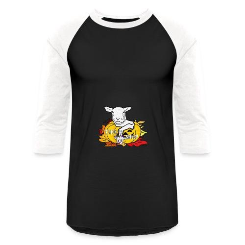 Spooky Baseball Tee - Baseball T-Shirt