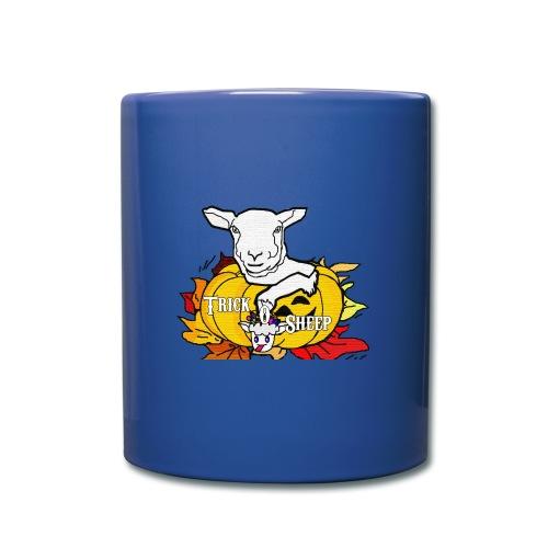 Spooky Mug - Full Color Mug