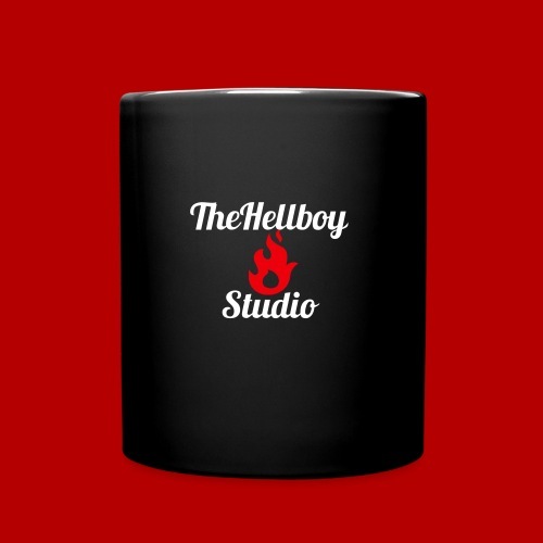 Coffee Mug / TheHellboyStudio - Full Color Mug