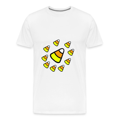 Together we are CORNY - Men's Premium T-Shirt