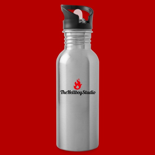 Water Bottle / TheHellboyStudio - Water Bottle