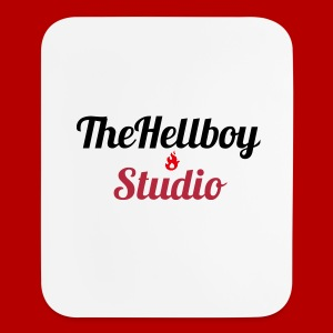 Mouse Pad / TheHellboyStudio - Mouse pad Vertical