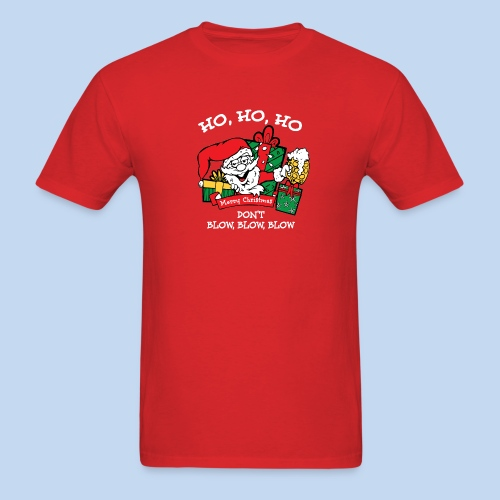 Men's Holiday Tee - Men's T-Shirt