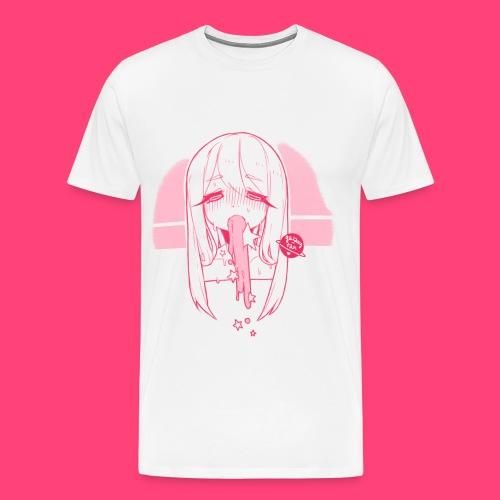 ♡ - Men's Premium T-Shirt