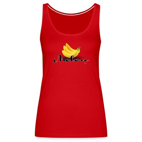 Mixed Fruit Melon - Tanktop - Women's Premium Tank Top