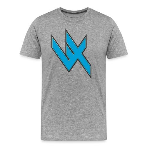 ViviX eSports Men's Premium T-Shirt - Men's Premium T-Shirt