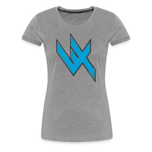 ViviX eSports Women's Premium T-Shirt - Women's Premium T-Shirt