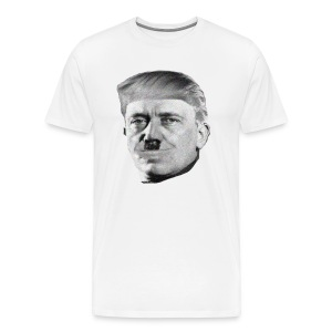 Sig Trump - Men's Premium T-Shirt
