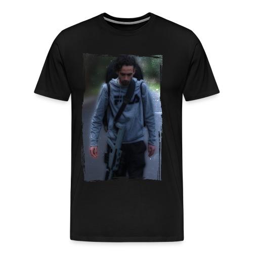 Chris Teto T-Shirt - Men's Premium T-Shirt