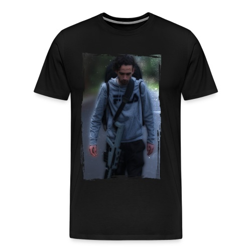 Chris Teto T-Shirt - Men's Premium T-Shirt