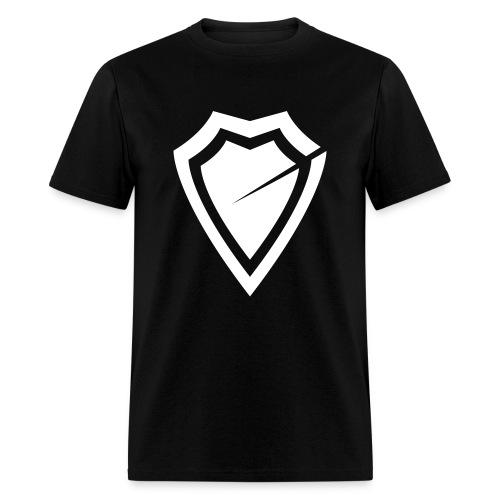 Gliden - White - Men's T-Shirt