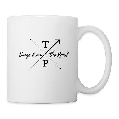 Songs From The Road logo Mug - Coffee/Tea Mug