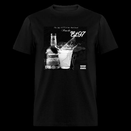 EST. 97 Album Cover T-Shirt(Male) - Men's T-Shirt