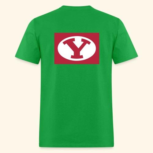 U?Y? - Men's T-Shirt