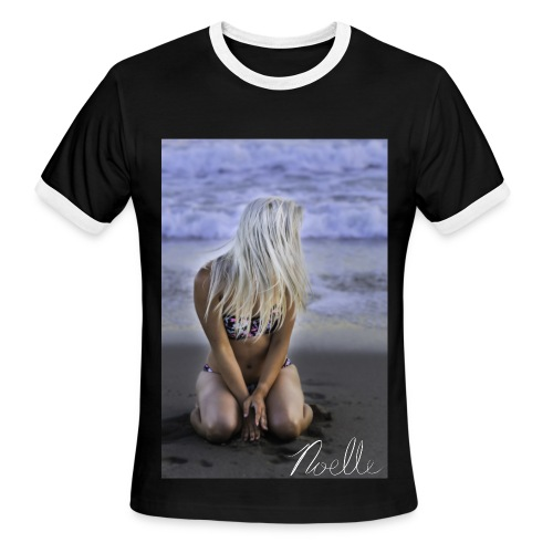 Summer 2016 Swimsuit T-Shirt - Men's Ringer T-Shirt