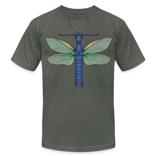 Megaloptera (Men's) - Men's Fine Jersey T-Shirt
