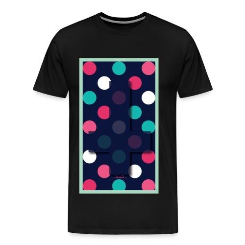 GROOVY Tee - Men's Premium T-Shirt