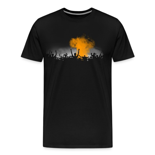 Terrace Design - Men's Premium T-Shirt