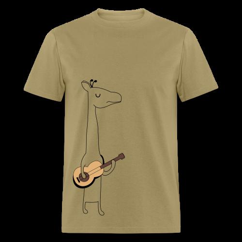 Gerry Tee - Men's T-Shirt