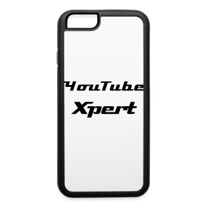 YouTube Xpert IPhone Case - iPhone 6/6s Rubber Case