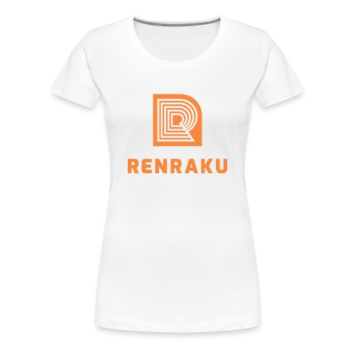 Women's Logo Tee - Women's Premium T-Shirt