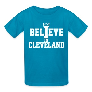 BELIEVE KIDS - Kids' T-Shirt