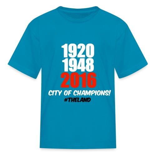 #THELAND KIDS - Kids' T-Shirt