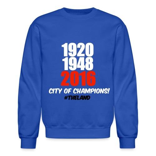 #THELAND - Crewneck Sweatshirt