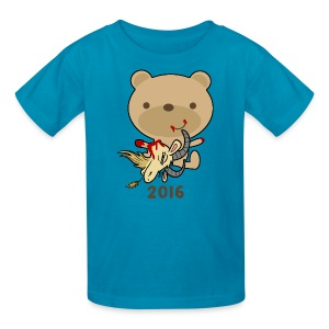 Goat Killer 2016 - Kids' T-Shirt