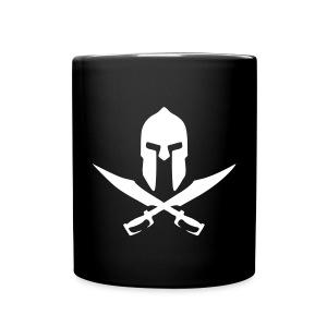gladiator mug - Full Color Mug