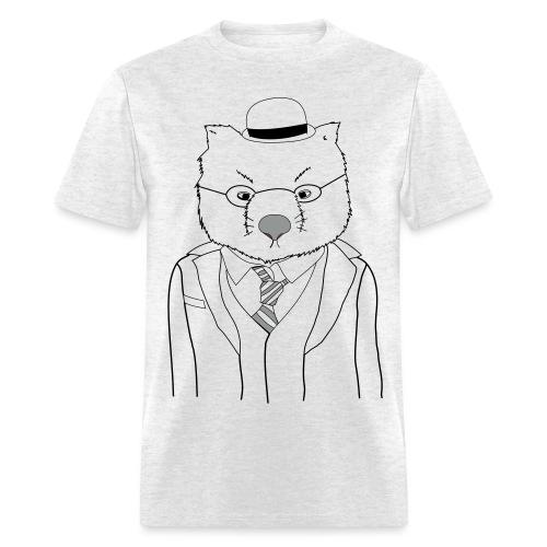 Wally - Men's T-Shirt